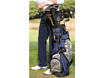 Glenmuir 2011 Hudson Trouser Navy 34R