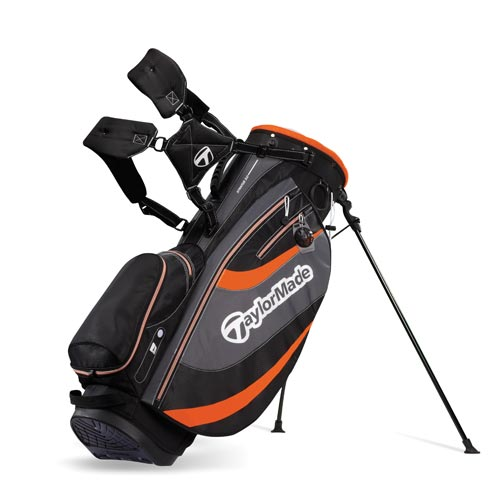 TaylorMade 2012 Stratus 3.0 Black Orange