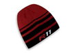 TaylorMade R11 Beanie Black Red