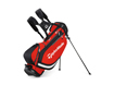 TaylorMade 2013 Stratus 13 Stand Bag Red