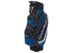 TaylorMade 2014 Monaco Cart Bag Sort Blå