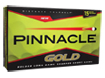 Pinnacle 2012 Gold Yellow