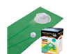 Eye Line Golf Perfect-Line Mini Putting Mat