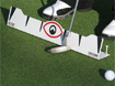 EyeLine Golf Edge Putting System