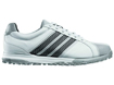 adidas 2013 adicross Tour Golf Shoes White UK 9
