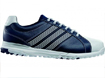 adidas 2013 adicross Tour Spikeless Chaussures Golf Bleu Marine EUR 46