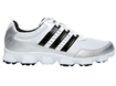 adidas 2014 crossflex Sport Golf Shoes White UK 11