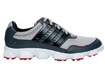 adidas 2014 crossflex Sport Golf Shoes Aluminium UK 11