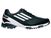 adidas 2014 adizero TR Golf Shoes Black UK 11