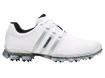 adidas 2014 Tour 360 ATV M1 Golf Shoes White UK 11