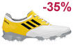 adidas 2013 adiZero Tour Golf Shoe UK 9 Wide