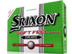 Srixon 2014 Soft Feel Golfbollar