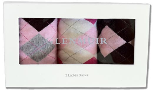 Glenmuir 2011 Imelda Socks