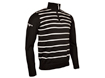 Glenmuir SS2013 Pailsley Sweater Black M