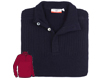 Glenmuir AW2012 Connery Sweater Navy M