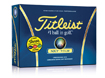 Titleist 2013 NXT Tour Golfbollar with FREE Sharpies