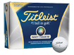 Titleist 2012 NXT Tour S