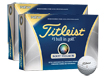 Titleist 2012 NXT Tour S x2