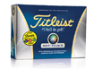 Titleist 2013 NXT Tour S Golfballen with FREE Sharpies