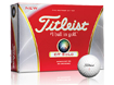 Titleist 2012 DT Solo