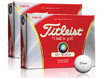 Titleist 2012 DT Solo x2