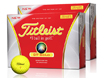 Titleist 2012 DT Solo Yellow x2