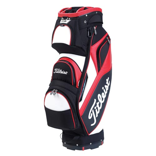 Titleist 2012 Reverse Red