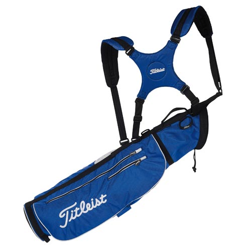 Titleist 2012 Double Strap Royal