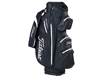Titleist 2015 StaDry Cart Bag Sort Hvid