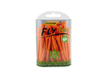 Champ FlyTees Orange x40