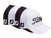 Titleist 2013 Sports Mesh Cap White S/M