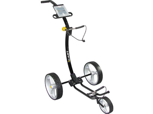 iCart 2014 Zero Trolley Black