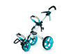 Clicgear 2014 Rovic RV3J Trolley Arctic White Blue