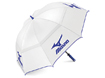 Mizuno 2014 Twin Canopy Umbrella White