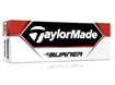 TaylorMade 2013 Burner Golf Balls