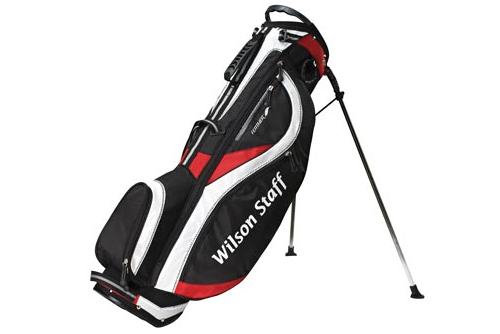 Wilson Staff 2012 Feather Carry Black