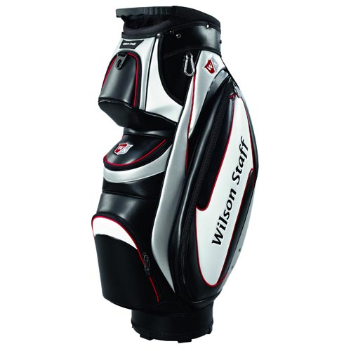 Wilson Staff 2012 Performance Negro Blanco