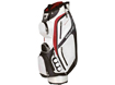 Wilson Staff 2014 Performance Cart Bag Weiß