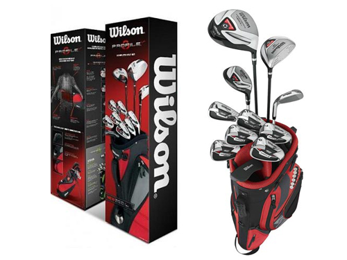 Wilson 2012 Profile Graphite