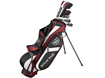 Wilson Staff 2011 FG Tour Kit Golf Complet Junior