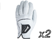 Srixon 2012 Cabretta Leather Glove M x2