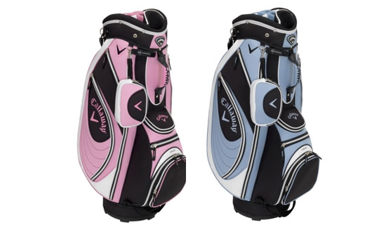 Cobra Womens Golf Shoe Bag