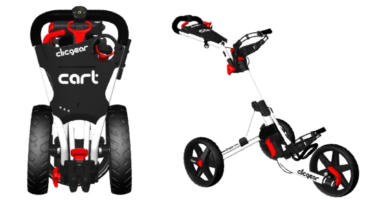 A New Golf Push Cart or A Used One: Which One Do I Go For?