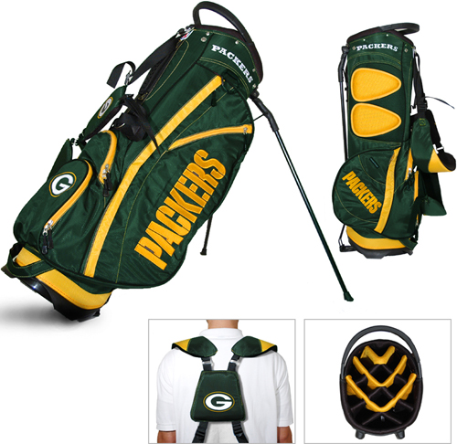 Green Bay Packers Stand Bag