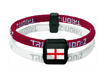Trion:Z Dual Loop Red White England Medium