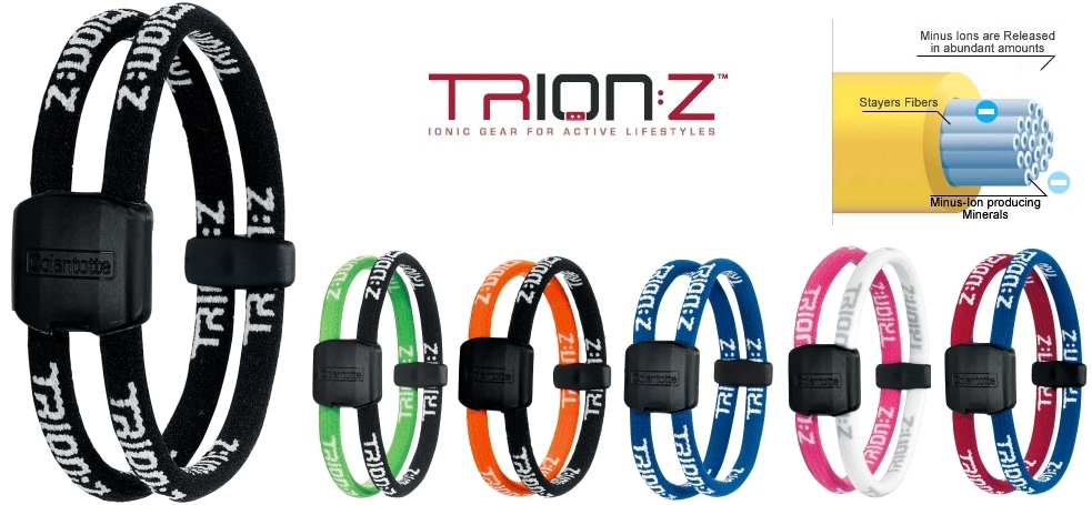 TRION Z BLACK Small