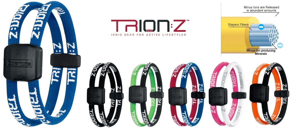 TRION Z BLUE Small