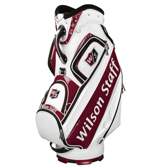 Wilson Tour Vognbag