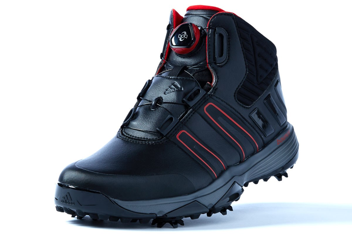 Climaproof Winter Boot Golf Shoes Black