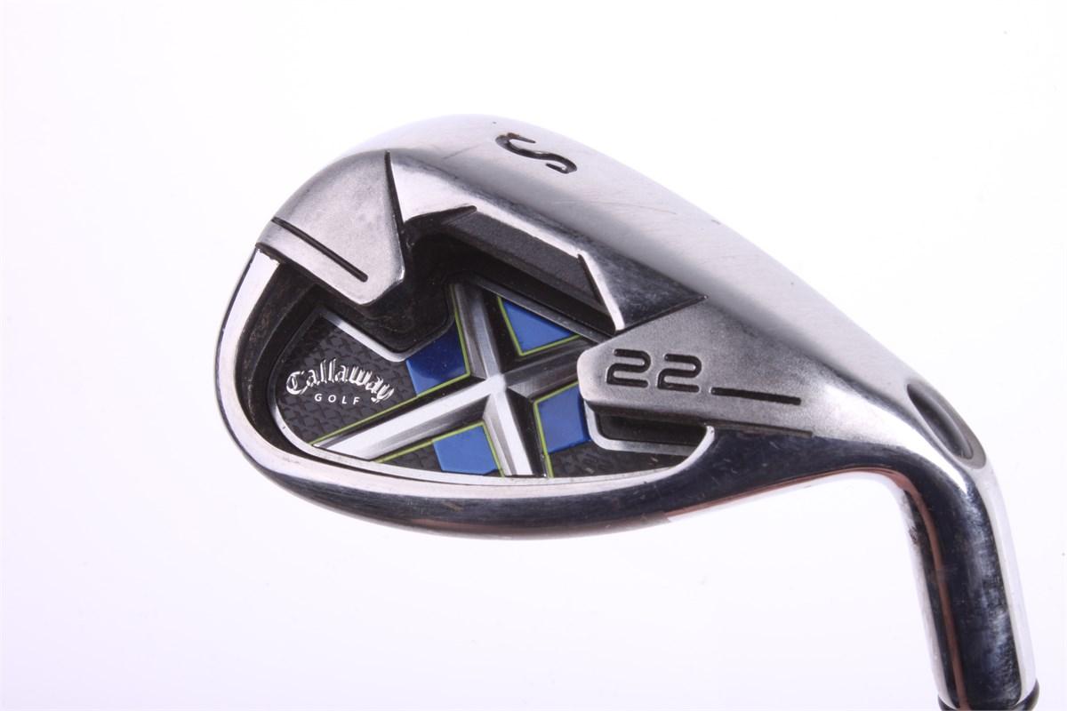 Callaway X 22 Wedge Callaway Wedges Golfbidder